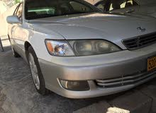Lexus ES 2001 For Sale