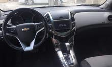 2016 New Chevrolet Cruze for sale