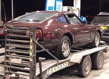 Used condition Nissan 280ZX 1982 with 140,000 - 149,999 km mileage