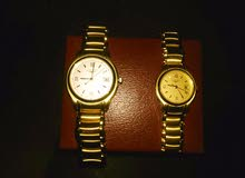 two longines watches