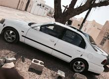 For sale 1998 White Other