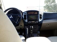 Used condition Mitsubishi Pajero 2015 with 100,000 - 109,999 km mileage