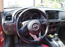 Used 2015 Mazda 6 for sale at best price