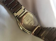 ساعة continental