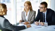 دورة اون لاين عن بعد الإستعداد لمقابلة عمل job interview في اللغة الانجليزية