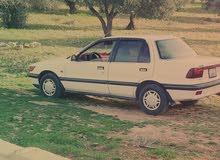 لانسر 1990