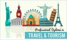 Travel Agency and Tourism License Package