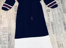 فستان طلعة نازك كولش