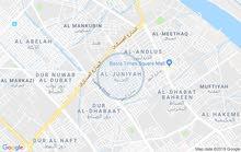 دار لايجار/الجنينه شارع التجاري