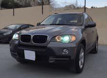 2007 BMW X5 for sale in Amman