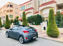 Grey Hyundai Veloster 2013 for sale