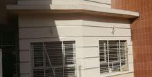 بيت للبيع في المنصور ( طابقين -اربع غرف )