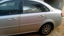 2007 Daewoo Lacetti for sale in Al-Khums