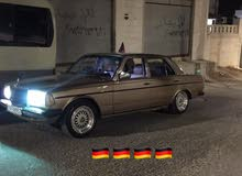 Mercedes Benz E 200 1982 - Automatic
