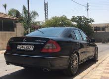 سياره مرسيدس 2007