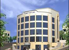 مكاتب او عيادات للايجار بشارع الخالدي