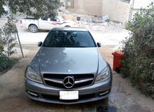 Automatic Used Mercedes Benz C 300