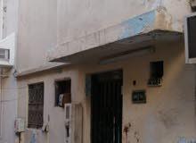 بيت قديم للبيع في الدمام حي البادية