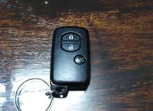 مفتاح بريوس أوروبي