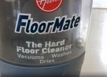 hoover floor mate