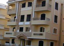 رووف بكامل المساحة يصلح للسكن والإستثمار بمدينة 6 أكتوبر -حى1- مجاورة8