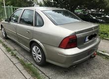 Used 2001 Vectra