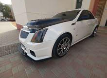 للبيع Cadillac CTS full modified