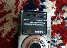 كاميرا للبيع