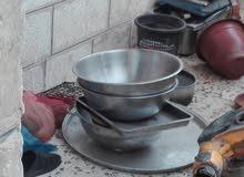 معدات مطعم مشاوي كامله للبيع