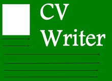 CV writer for u. For more details contact me 97344868