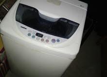ثلاجة أوتوماتيك للبيع LG