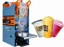 juice Sealing Machine