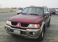 Mitsubishi Nativa 2005 in good condition for sale