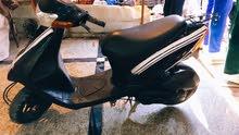Suzuki motorbike made in 2018 for sale