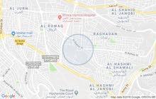 Al Hashmi Al Shamali apartment for rent with 3 rooms