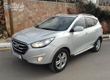 Beige Hyundai Tucson 2013 for sale