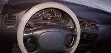 دايو نوبيرا 1 موديل 97 ترخيص طويل السيارة بعتبار فحص كامل  منفوظه كامل ميكانيك