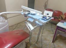 عيادة أسنان