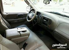 2002 Used F-150 with Automatic transmission is available for sale