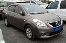 2016 Nissan for rent in Cairo