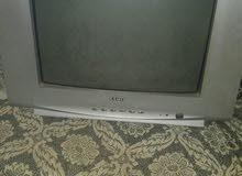 تلفزيون مع ريسيفر للبيع