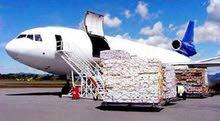 شركة الحطاب للشحن والنقل  والتخليص الجوي