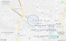 اشتي شقه بغرفتين للايجار قريب من جامعة صنعا