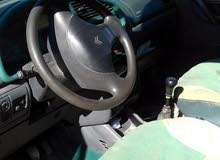 2002 Used Berlingo with Manual transmission is available for sale