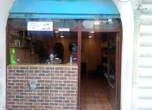 محل قهوه للبيع في الزرقاء الجديدة