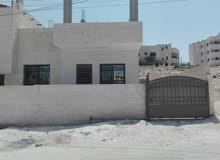 بيت مستقل للبيع شقتين كل شقة 90 متر حي الجبر