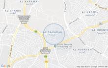 أرض سكني بأحكام خاصة مساحة 670م للبيع/ حي الصحابة _ رجم عميش