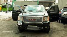 جمس سييرا 2008 للبيع GMC Sierra