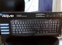 roccat arvo keyboard
