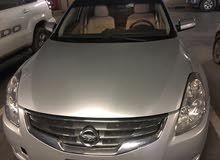 110,000 - 119,999 km Nissan Altima 2012 for sale
